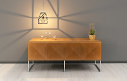 Edge sideboard NATURAL